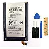 for Verizon Motorola Droid Turbo 2 XT1581 SNN5958A Replacement Battery FB55 Free Adhesive Tool