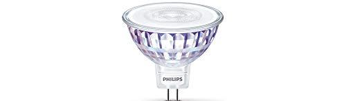 Philips 8718696813973 Memoria Dram Foco Led, Casquillo Gu5.3, 7 W Equivalentes A 50 W En Incandescencia