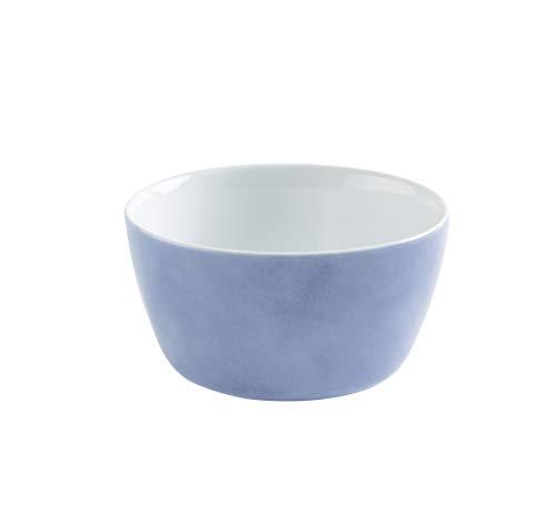 Kahla Five Senses Aquarell-Blau Mini-Schüssel 14 cm