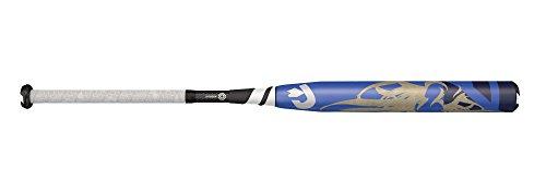 DeMarini CF9 (-9) Fast Pitch Bat, 33 inch/24 oz