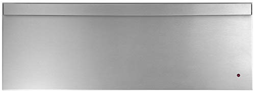 GE Profile PTW9000SNSS 30' Warming Drawer with 1.9 cu. ft. Capacity in Stainless Steel