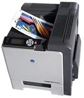 Konica Minolta Mc5570 - Impresora láser Color (35 ppm Blanco y ...