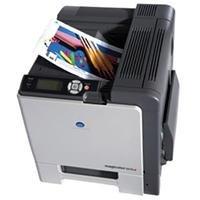 Konica Minolta magicolor 5570 - Laser-Drucker (Laser, Farbe, 9600 x 600 DPI, A4, 500 Blätter, 35 Seiten pro Minute)