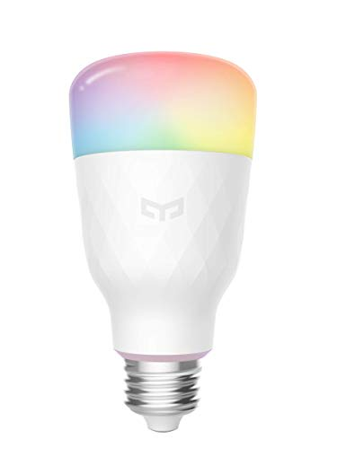 Smart LED-lamp 1S (Color) | Yeelight