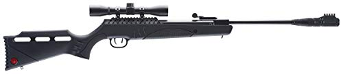 Umarex Ruger Targis Hunter Max Pellet Gun Air Rifle with Scope.177 Caliber and 4x32mm Scope