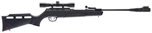 Umarex Ruger Targis Hunter Max Pellet Gun Air Rifle with Scope