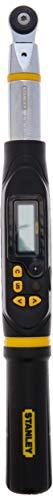 STANLEY Torquímetro Digital 1/4 Pol. STMT81565-840