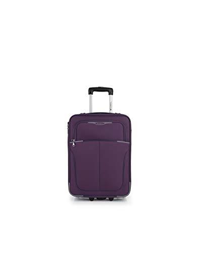 GABOL Koffer, dunkelviolett (violett) - 113321029