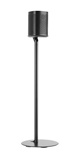 ynVISION Floor Stand for Sonos One, One SL and Play:1 Speaker | YN-ONE