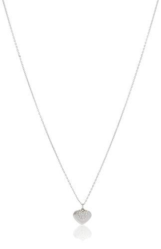 Michael Kors Damen-Kette 925er Silber One Size Silber 32003334