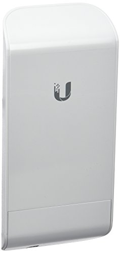 Ubiquiti Networks NanoStation Loco M2 - WLAN access points (5 - 95%, -30 - 75 °C, IEEE 802.3, IEEE 802.3u, White, Plastic, Atheros MIPS 24KC 400 MHz)