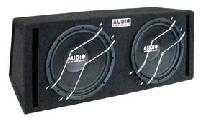 Audio System MX 12 Plus BR-2