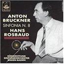Symphony 8 by A. Bruckner