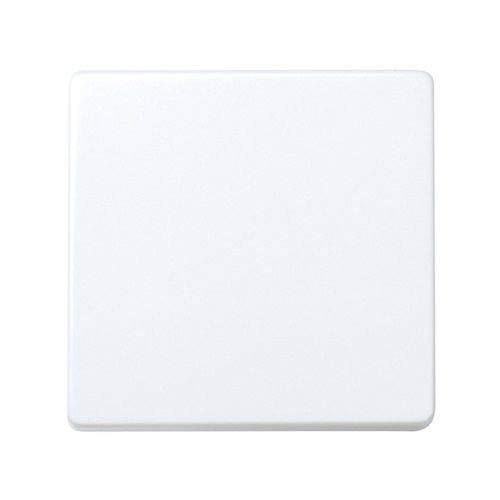 Conmutador ancho Simon 27 Play 10 A Blanco