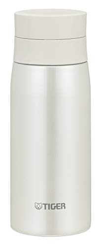 タイガー魔法瓶(TIGER) マグボトル クリームホワイト 350ml MCY-A035WM