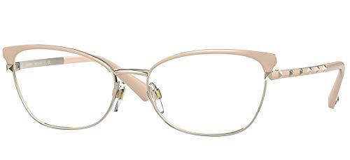 Valentino Gafas de Vista VA 1022 Ivory 54/16/140 mujer