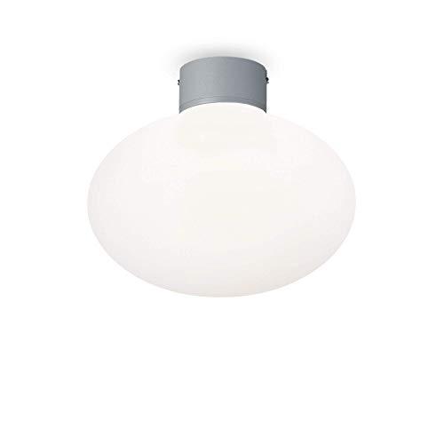 Ideal Lux ARMONY PL1 GRIGIO - 149479