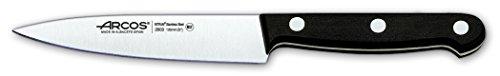 Arcos Universal - Cuchillo de cocinero, 120 mm (estuche)