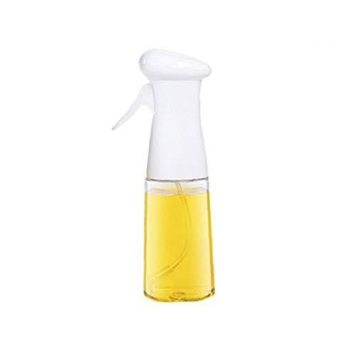 Hiinice Niebla de pulverización Botellas Duradero el gatillo del pulverizador para la Limpieza jardinería alimentación Aire Refrescante Cocina baño Agua Blanco Aceite Esencial
