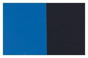 Hobby 31002 Fotorückwand-Zuschnitt blau / schwarz