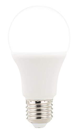 Luminea Glühlampen: LED-Lampe mit Radar-Bewegungssensor, 12 W, E27, tageslichtweiß 6.400 K (Leuchtmittel mit Bewegungsmelder)