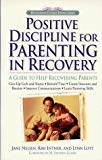 Clean & Sober Parenting: A Guide to Help Recovering Parents (Developing Capable People Series) 1559581654 Book Cover