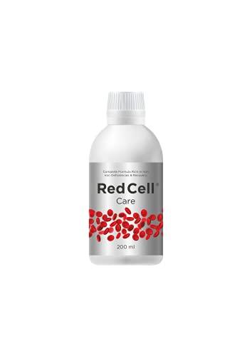Vetnova Cell Suplemento Oral - 200 ml, Rojo