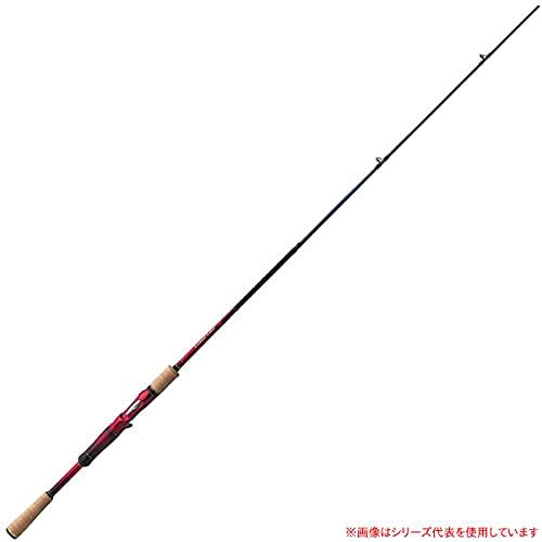 シマノ(SHIMANO) ロッド ワールドシャウラ 1832R-2 ベイトモデル