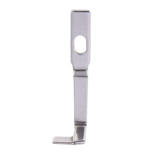 Hellery Protector de para MÁQUINA de Coser # KG471 para Máquinas Overlock Siruba M757
