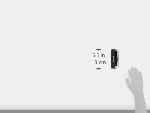Corsair Dominator Platinum - Módulo de Memoria XMP 2.0 de Alto Rendimiento de 32 GB (2 x 16 GB, DDR4, 2666 MHz, C15)