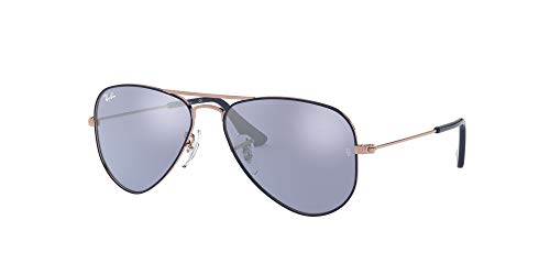 Fashion Shopping Ray-Ban Rj9506s Aviator Kids Sunglasses