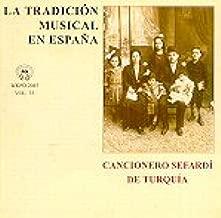 Cancionero Sefardi De Turquia: Various: Amazon.es: Música