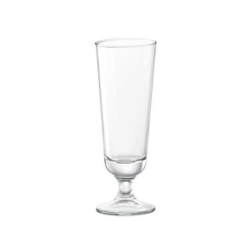 6 Eiskaffeegläser Jazz 33 cl Eiskaffee Gläser