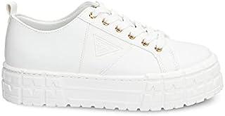 احذية رياضية للنساء من ديجافو - ابيض نود - مقاس 39
