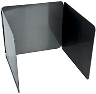 Genius Ideas Plaque Anti-Projections de Cuisson - Anti adhérente - Pliable - 25 X 23cm