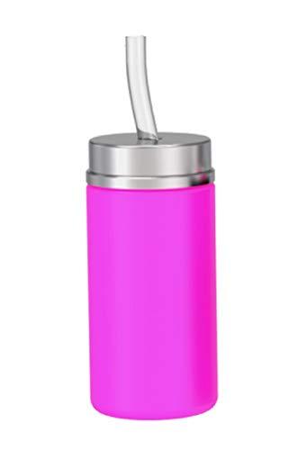 Vandy Vape Pulse BF Box Mod Flasche Tankflasche Squonker Ersatz Tank 8,0 ml (lila)