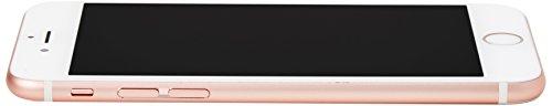 Apple iPhone 6s 128Gb Roségold (Generalüberholt)