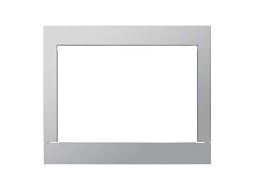 Panasonic Mikrowellen-Einbaurahmen NN-TK81LCSCP für die Kombi Mikrowelle-Dampfbackofen NN-CS89LBGPG