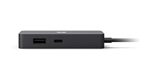 Microsoft USB-C® 5-in-1 Travel Hub