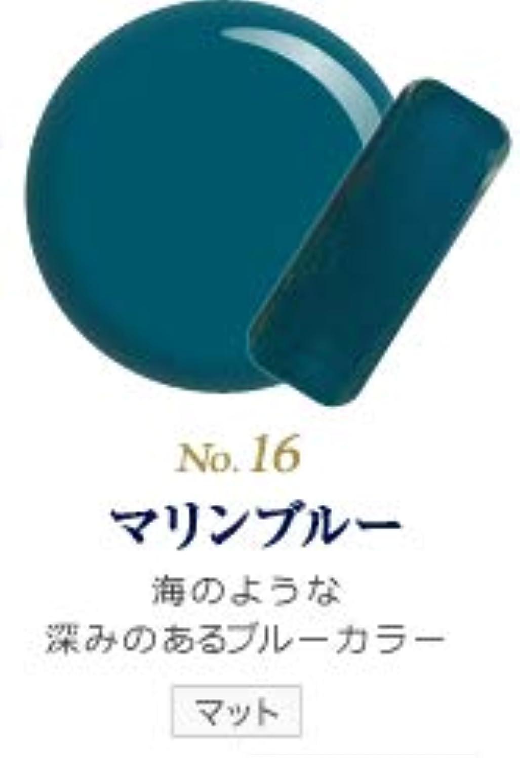 の頭の上グラディスアクセスできない発色抜群 削らなくてもオフが出来る 新グレースジェルカラーNo.11~No.209 (マリンブルー)