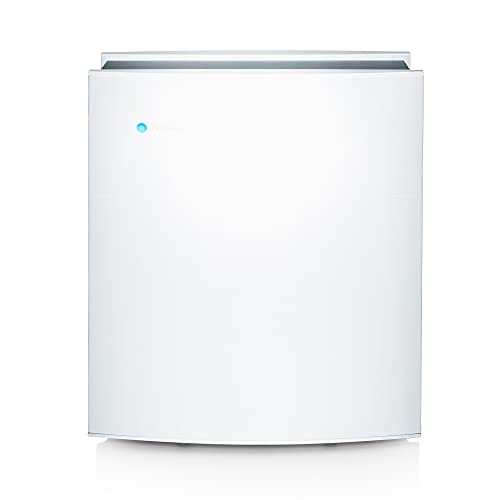 Blueair Classic 480i Air Purifier for Home with HEPASilent Technology