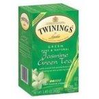 Twinings Jasmine Green Tea 24x 20 Bag