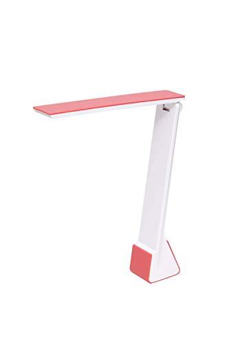 MAULseven 8180123 - Lámpara LED portátil (funciona con batería, luz blanca cálida, luz blanca neutra, clase energética A+)