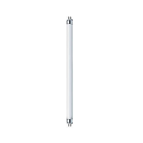 Paulmann 88508 Tubo fluorescente tono caldo T5, 8W, G5, 3000K, Bianco caldo, 480 lm, 301 mm