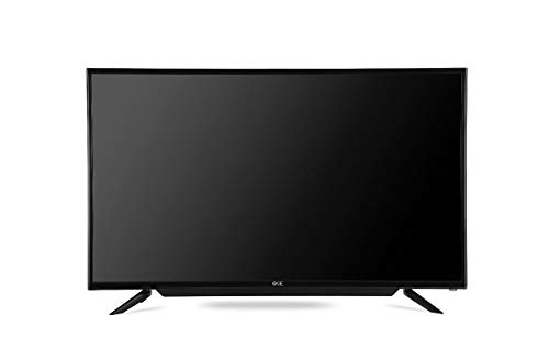 Okie LED TV 89 cm (75 inches) 4K Ultra HD Android LED TV Okie - OE00SS75 (Black)