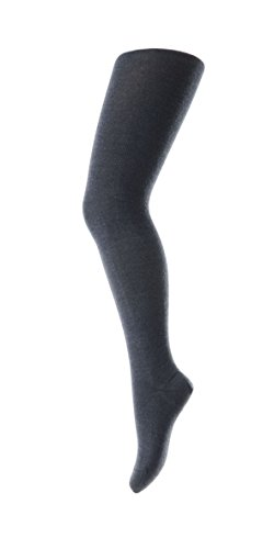 MP Socks Damen 327 Strumpfhose, Grau (PAZIF.GREY 97), Small