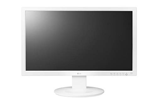 "LG Electronics 24MB35V-W 23.8"" Screen LCD Monitor,black"