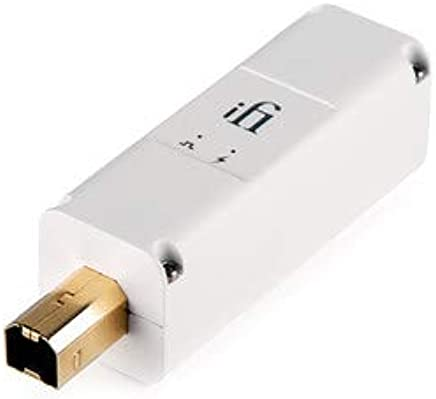 iFi(悦尔法) iPurifier3 USB电源信号净化器/信号整形/主动式降噪