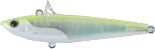 タックルハウス(TackleHouse) バイブレーション R.D.C ローリングベイト 77mm 15g PPチャート P02 RB77-P02...