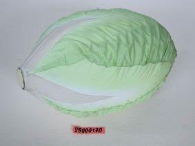 Choux de chine pS 45 x 27 cm *styro m.lacküberzug/textile